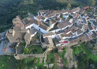 Castillo Fortaleza Castellar de la Fra