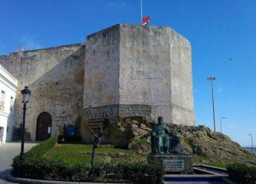 Castillo Guzmán El Bueno