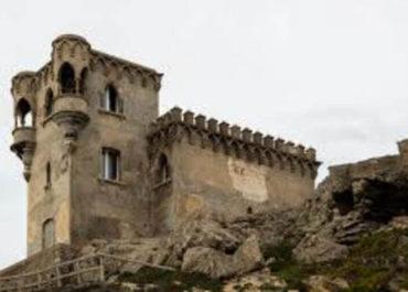 Castillo Santa Catalina