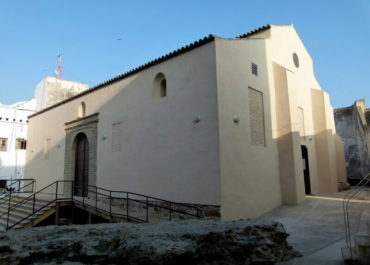 Ruta de las Iglesias en Tarifa