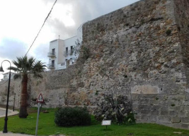 Ruta de las Murallas en Tarifa