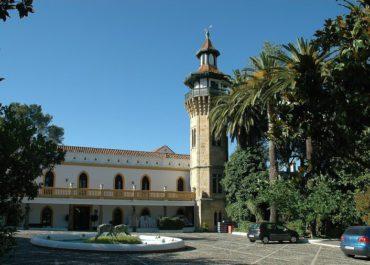 Torre Almoraima