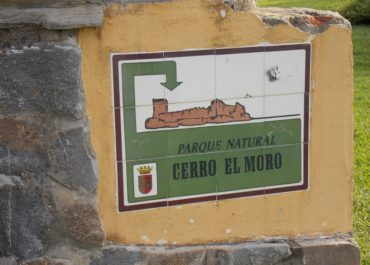 Zona Recreativa Cerro del Moro