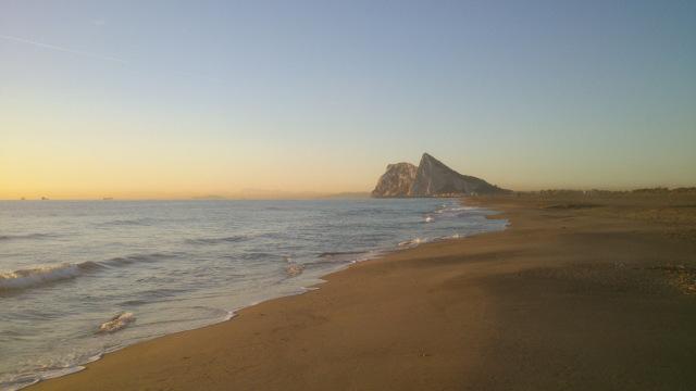 Playa de Sobrevela