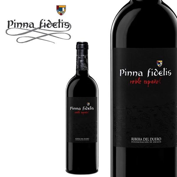 pinna-fidelis-roble-espanol-2006