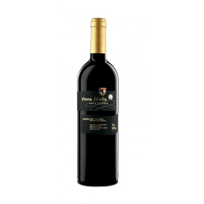 vino_tinto_pinna_fidelis_gran_reserva_do_ribera_del_duero