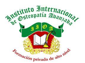LOGO INSTITUTO INTERNACIONAL OSTEOPATIA
