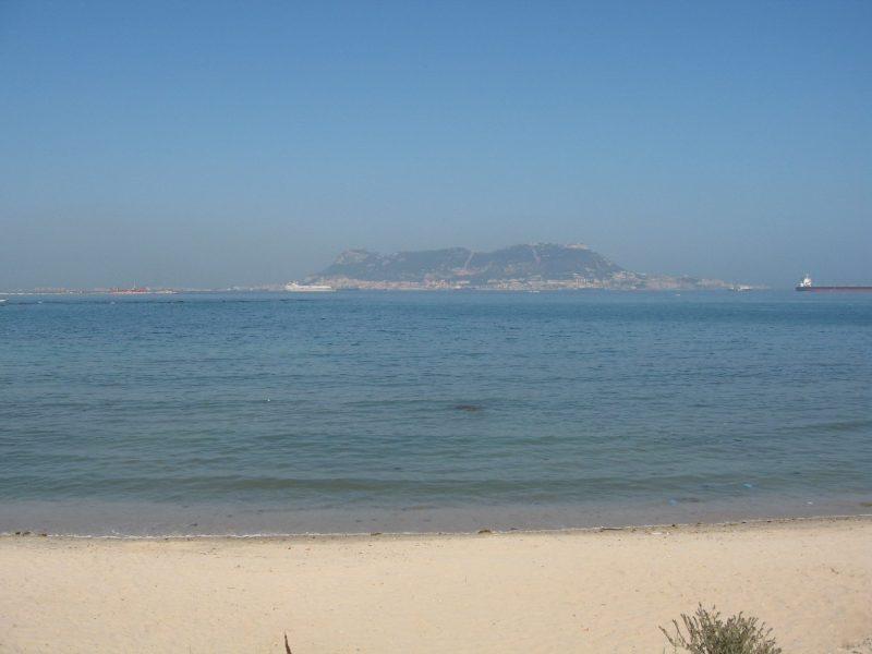 Playa del Chinarral